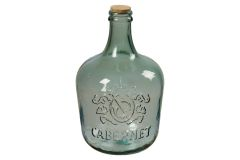 """Бутыль """"Cabernet"""" 12 л."""