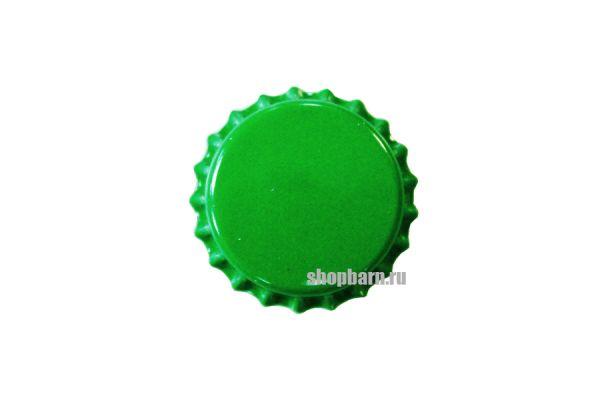 Кроненпробки Зеленые, 80 шт.
