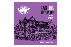 Дрожжи Beervingem Belgian Ale BVG06