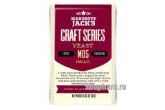 Дрожжи для медовухи Mangrove Jack's Mead M05