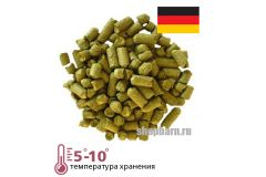 Хмель ароматный  Spalter Select (Шпальтер Селект) α 3,5-4,2 %