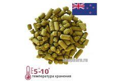 Хмель ароматный Motueka (Мотуэка) α 6.5 - 8.5%