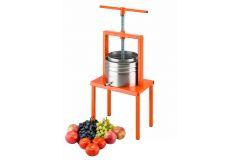Пресс фруктово-ягодный напольный