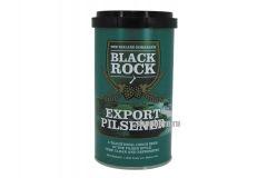 Солодовый экстракт  Black Rock Export Pilsner
