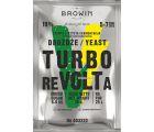Дрожжи спиртовые Browin Turbo Revolta