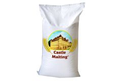 Солод пшеничный Chateau wheat blanc EBC 5-8 (Castle Malting), 25 кг