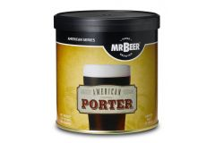 Солодовый экстракт Mr.Beer American Porter