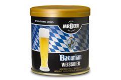 Солодовый экстракт Mr.Beer Bavarian Weissbier